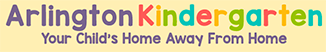Arlington Kindergarten Logo